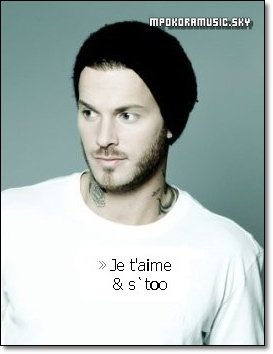 Mise  jour / M. Pokora - Sur ma route + lyr (2010)