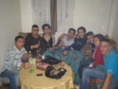 De Lhawma Dima Robla Ou 9hab M3ahom Moi Karim De Tanger Love Hip Hop